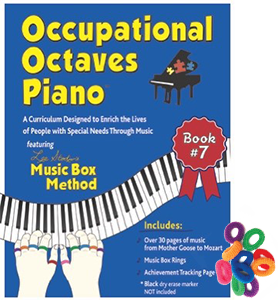 Occupational Octaves Piano – Book 7