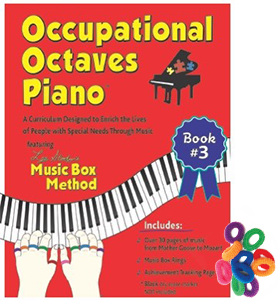 Occupational Octaves Piano – Book 3